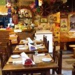 Photo de Restaurante Ahonikenk Chalten Fonda Patagonia