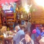 Photo of Restaurante Ahonikenk Chalten Fonda Patagonia