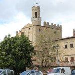 Palazzo dei Priori Foto