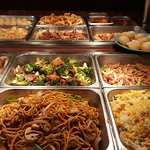 Enjoy our Lo-Mein, Fried Rice, Fresh Beef & Broccoli All Day, Every Day!