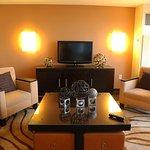 Foto de Renaissance Arlington Capital View Hotel
