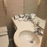 Photo de Odakyu Hotel Century Sagami-Ono