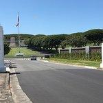 Foto de National Memorial Cemetery of the Pacific