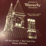 Photo of Waverly Restaurant