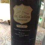 Photo of St. Gallen