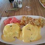 Yummy Eggs Benny