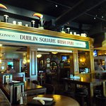 Dublin Square Pub