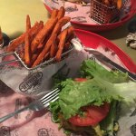 Foto Big Billys Burger Joint