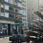 Foto de Hotel Monte Puertatierra