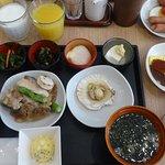 Foto de Dormy Inn Obihiro