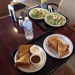 Mama and Papa's Cafe