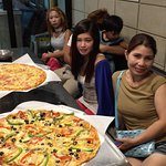 Photo of Yellow Cab Pizza