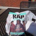 Rap Chips