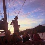 Nica Sail and Surf