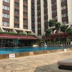 China Hotel, A Marriott Hotel, Guangzhou Foto