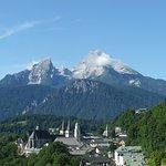 Photo of Berchtesgaden National Park