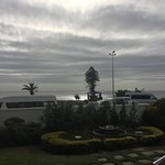 海灘飯店照片