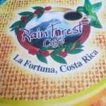 Foto de Rain Forest Cafe y Restaurant