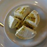 Kulfi (Indian Ice Cream)