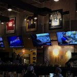 Buffalo Wild Wings Minot의 사진