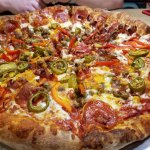 Foto de Hideaway Pizza