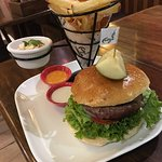 Photo of Fuego, Burgers and Barbecue Restaurant
