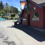 Rock Salt Restaurant & Cafe Foto