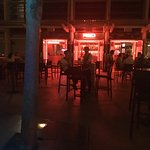 Photo of Red Bar