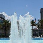Foto di Friendship Fountain
