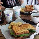 Photo of Cafe Delmarette