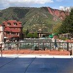 Foto de Glenwood Hot Springs Pool