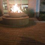 Foto de Hilton Garden Inn Houston NW America Plaza