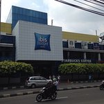 Foto di Ibis Budget Jakarta Menteng