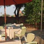 The Hotel Bagan Umbra Foto