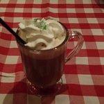 Irish Irish coffee $8.75