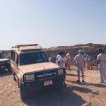 nature & wildlife drive