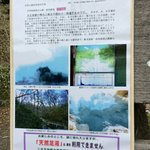 Photo of River Oyunuma Natural Footbath