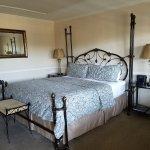 Foto de Coachman's Inn, A Four Sisters Inn
