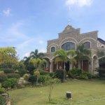 Holy Land Chapel (outside)