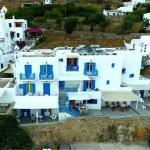Φωτογραφία: Stelios View Mykonos Town
