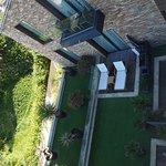 Hostellerie La Farandole Foto