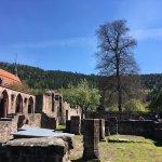 Foto Kloster Hirsau