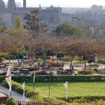 Photo of Al-Azhar Park