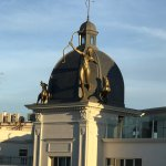 Photo of Tryp Madrid Cibeles Hotel