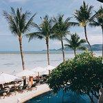 Foto di Dara Samui Beach Resort