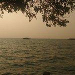 Illikkalam Lakeside Cottages Foto