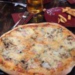 Restaurante Pizzeria Pinochio Foto