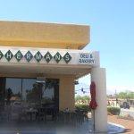 Sherman's Deli, Palm Desert, Ca