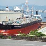 Rekishi no Mieru Oka Hill-billede