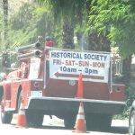 Historical Society, Palm Springs, CA